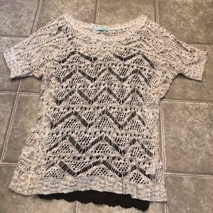 Maurices knit